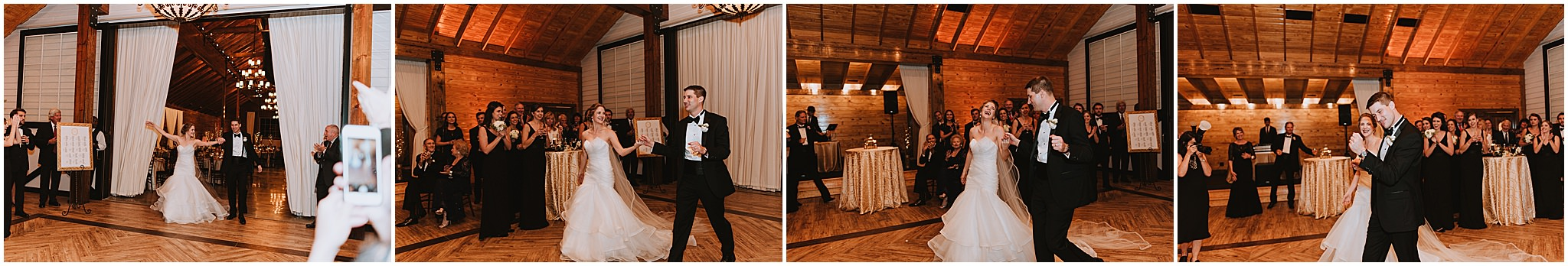 A Keswick Hall Golf Club Wedding in Charlottesville Virginia 272