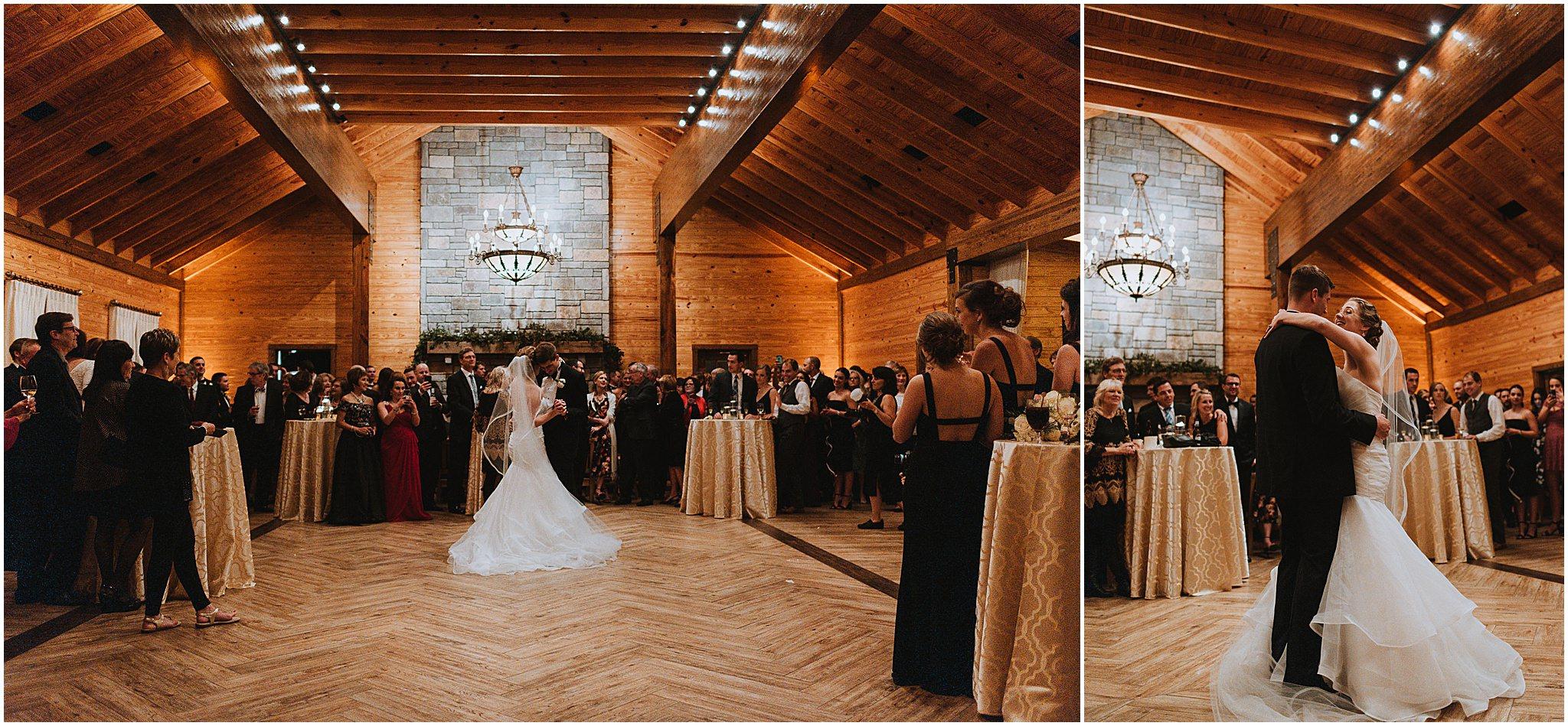 A Keswick Hall Golf Club Wedding in Charlottesville Virginia 274
