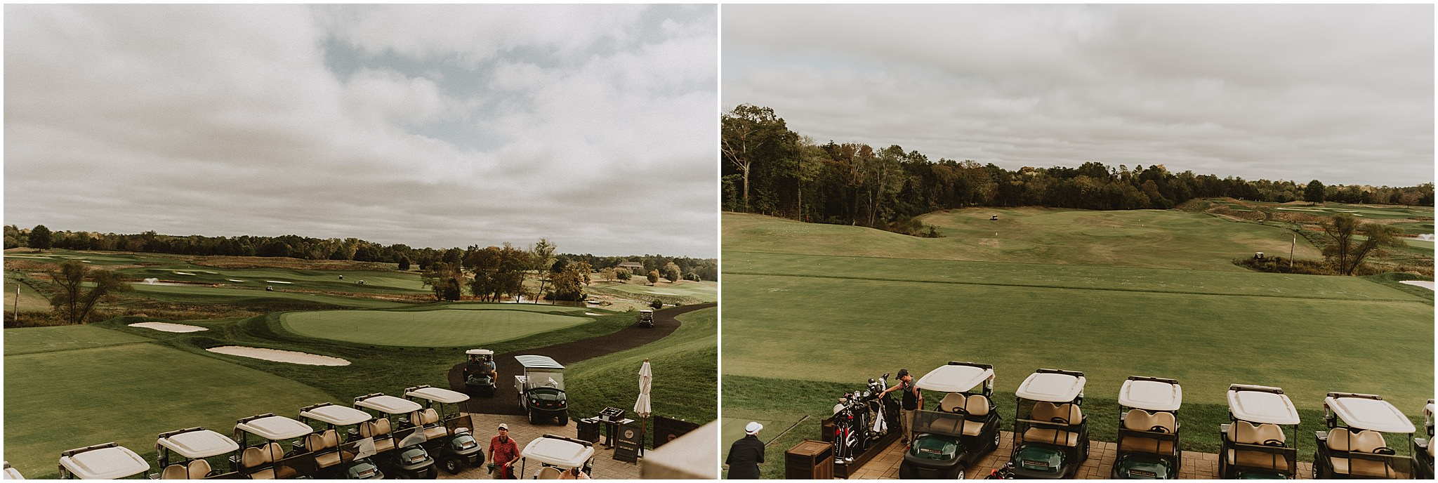 A Keswick Hall Golf Club Wedding in Charlottesville Virginia 154