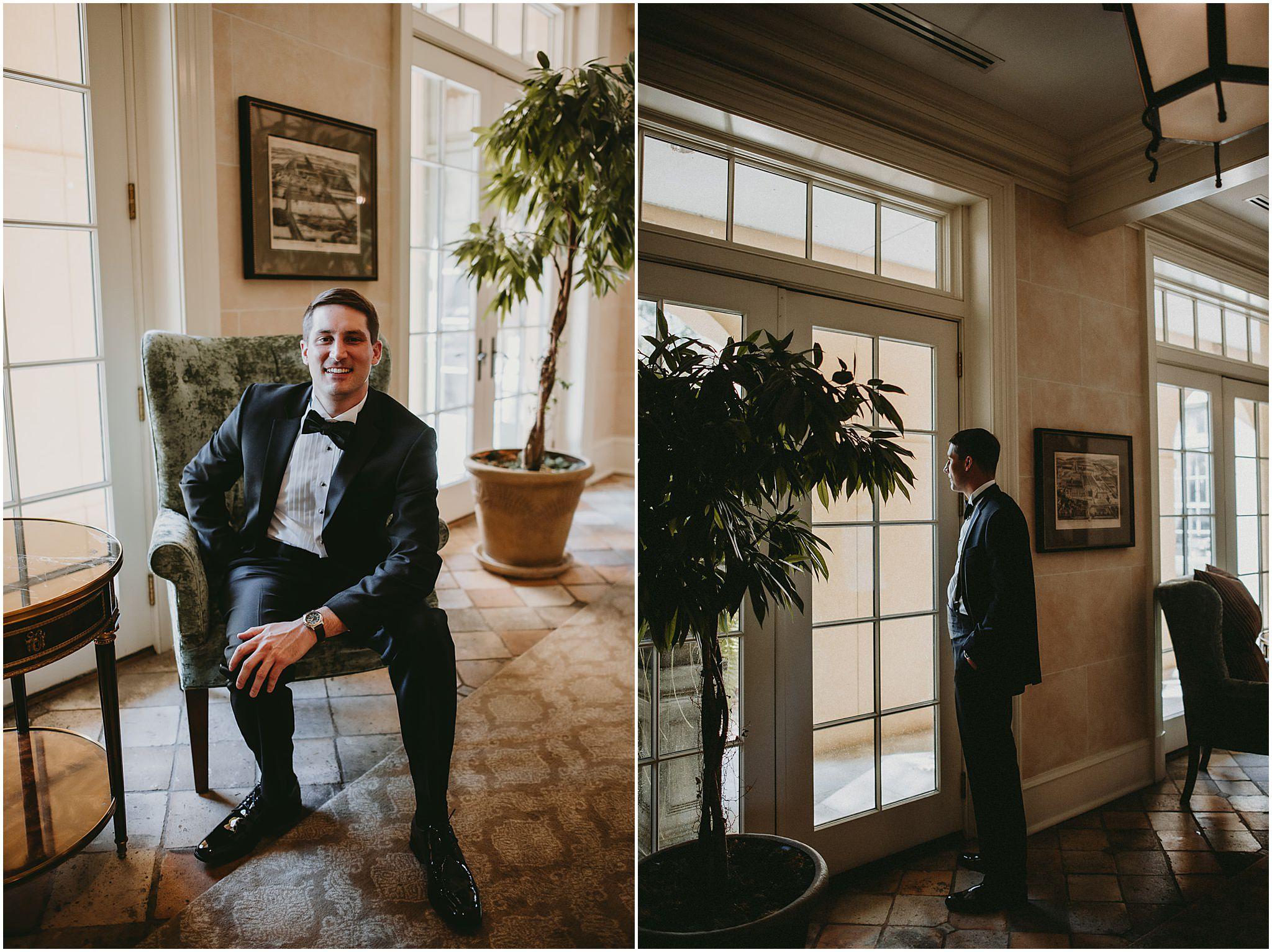 A Keswick Hall Golf Club Wedding in Charlottesville Virginia 208