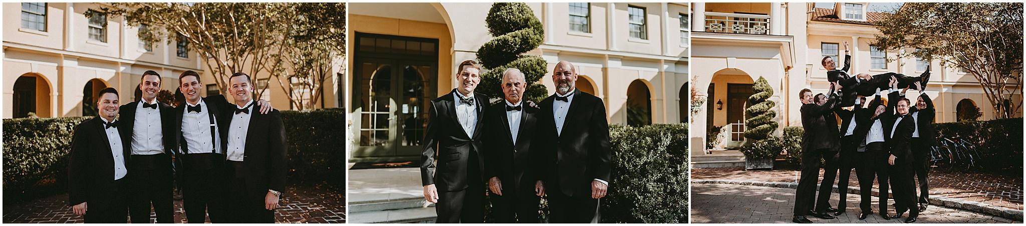 A Keswick Hall Golf Club Wedding in Charlottesville Virginia 214