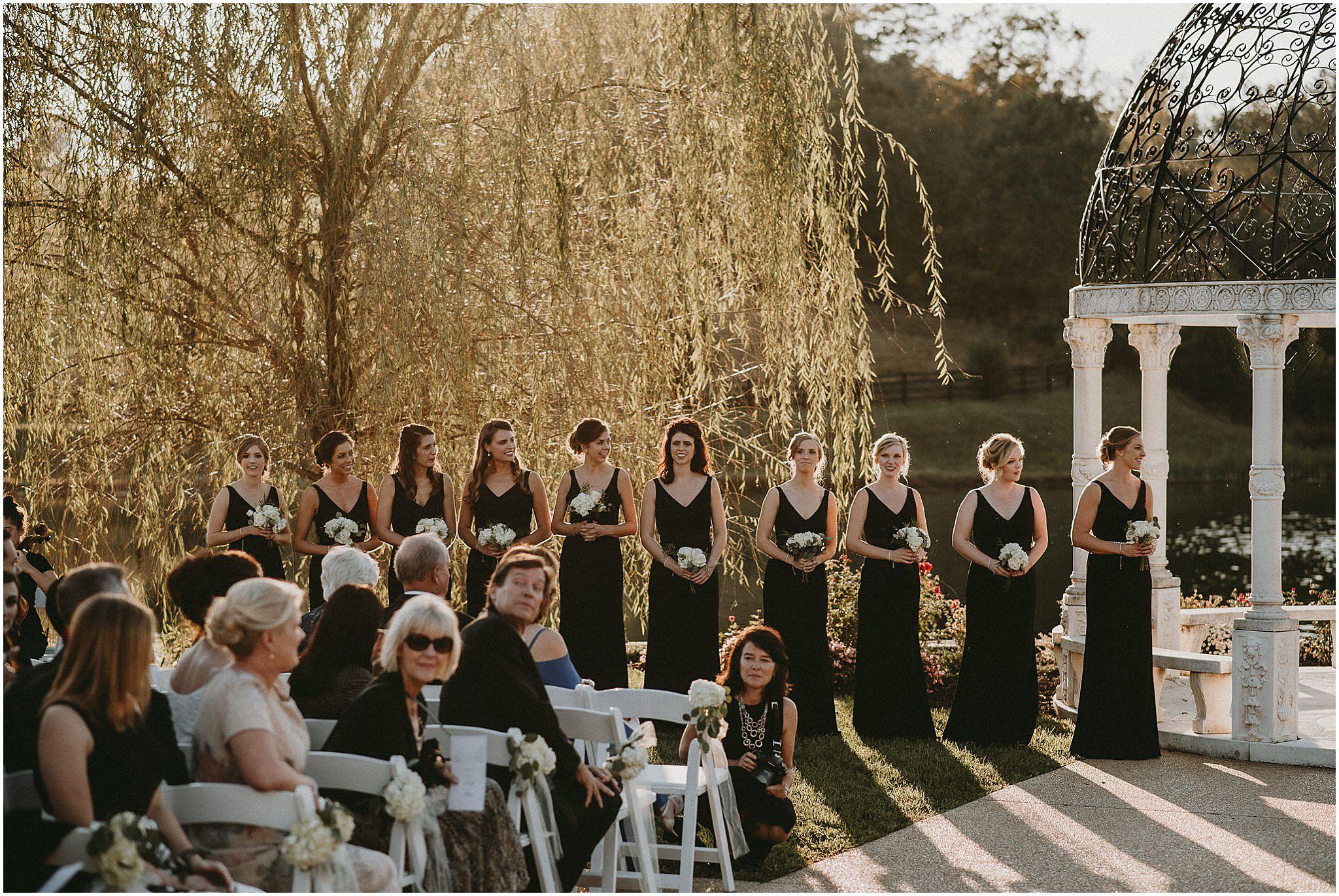A Keswick Hall Golf Club Wedding in Charlottesville Virginia 220