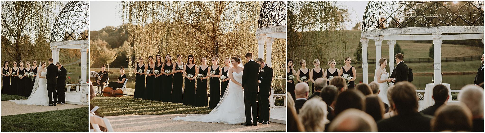 A Keswick Hall Golf Club Wedding in Charlottesville Virginia 230