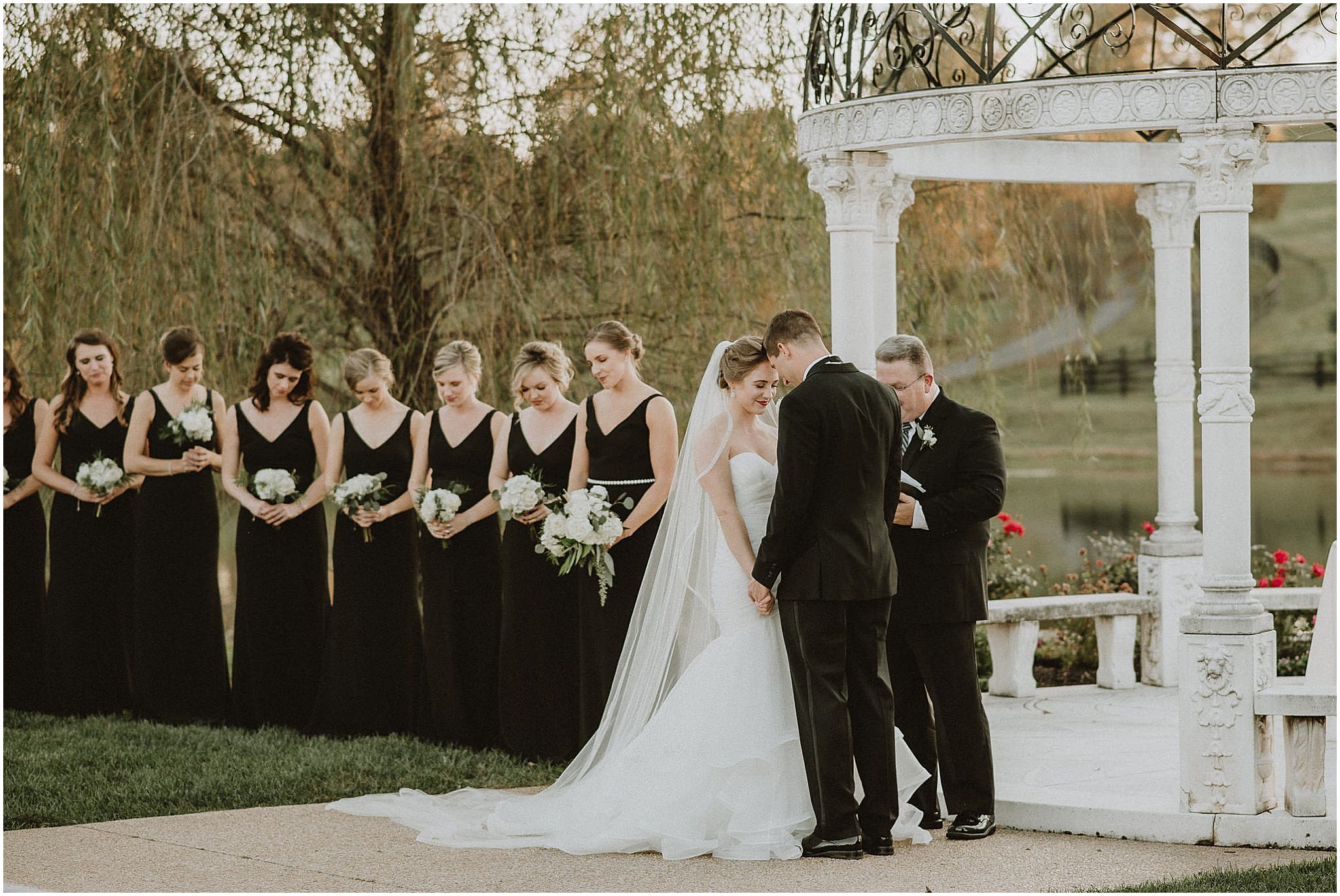 A Keswick Hall Golf Club Wedding in Charlottesville Virginia 232