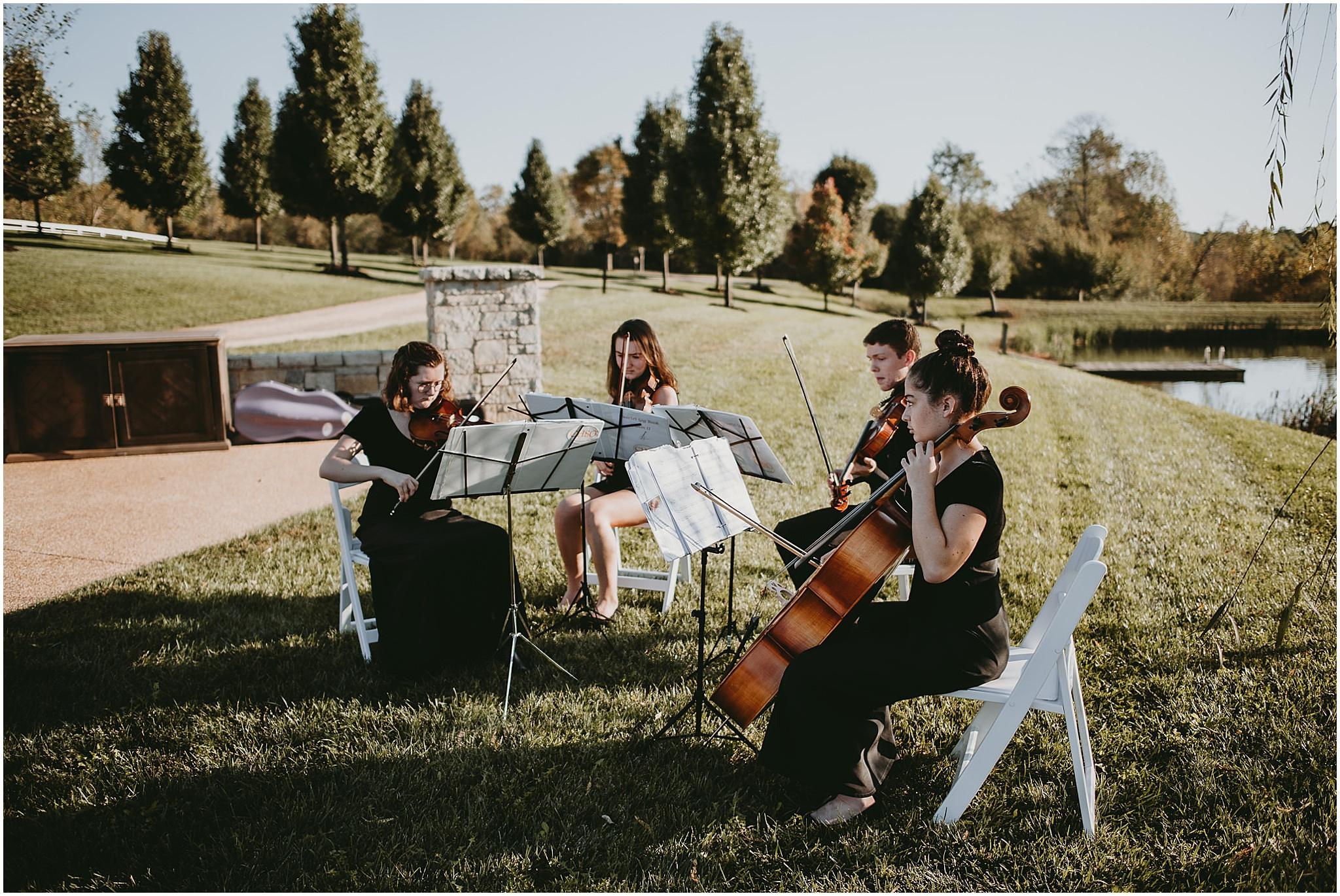 A Keswick Hall Golf Club Wedding in Charlottesville Virginia 236