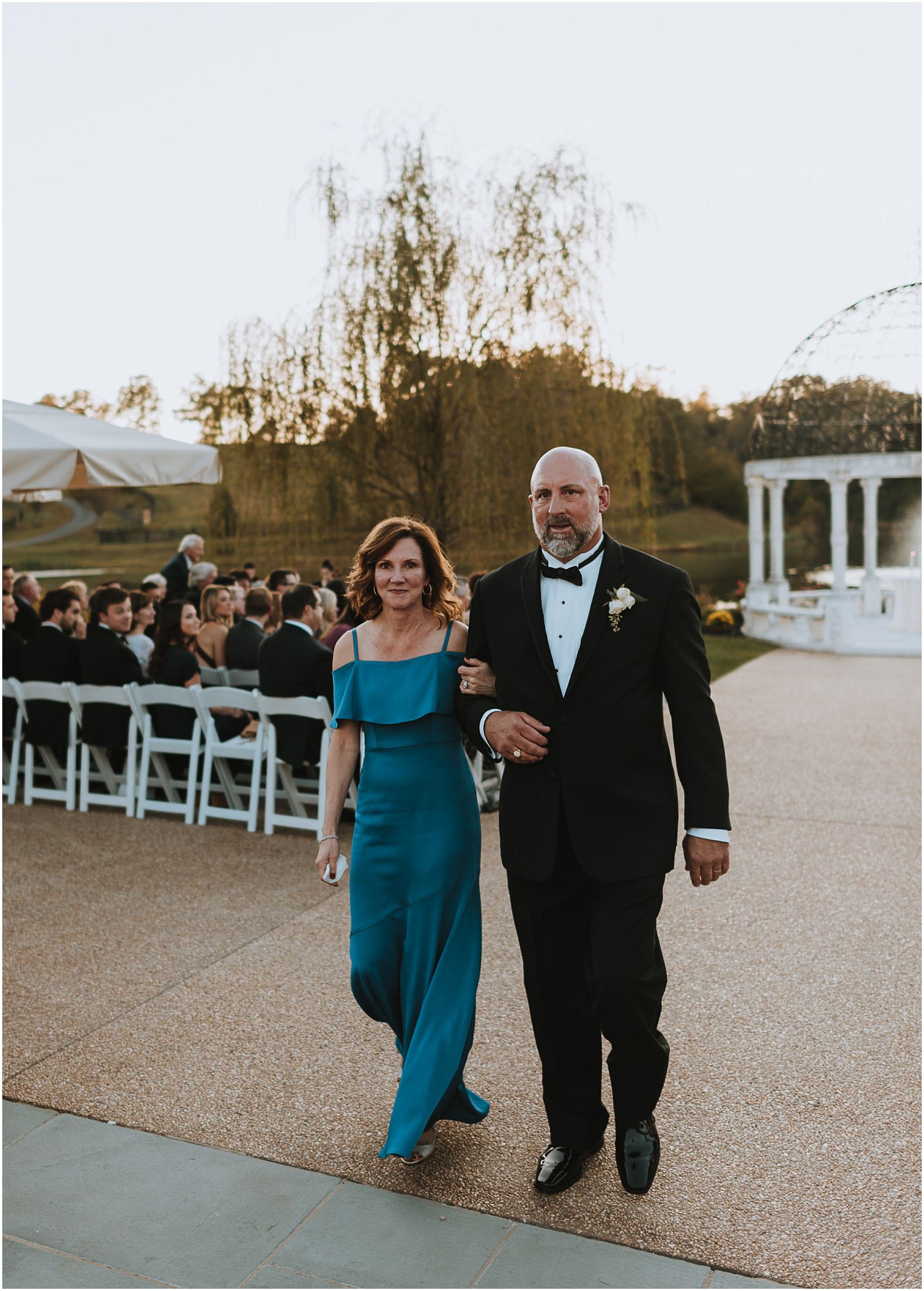 A Keswick Hall Golf Club Wedding in Charlottesville Virginia 240