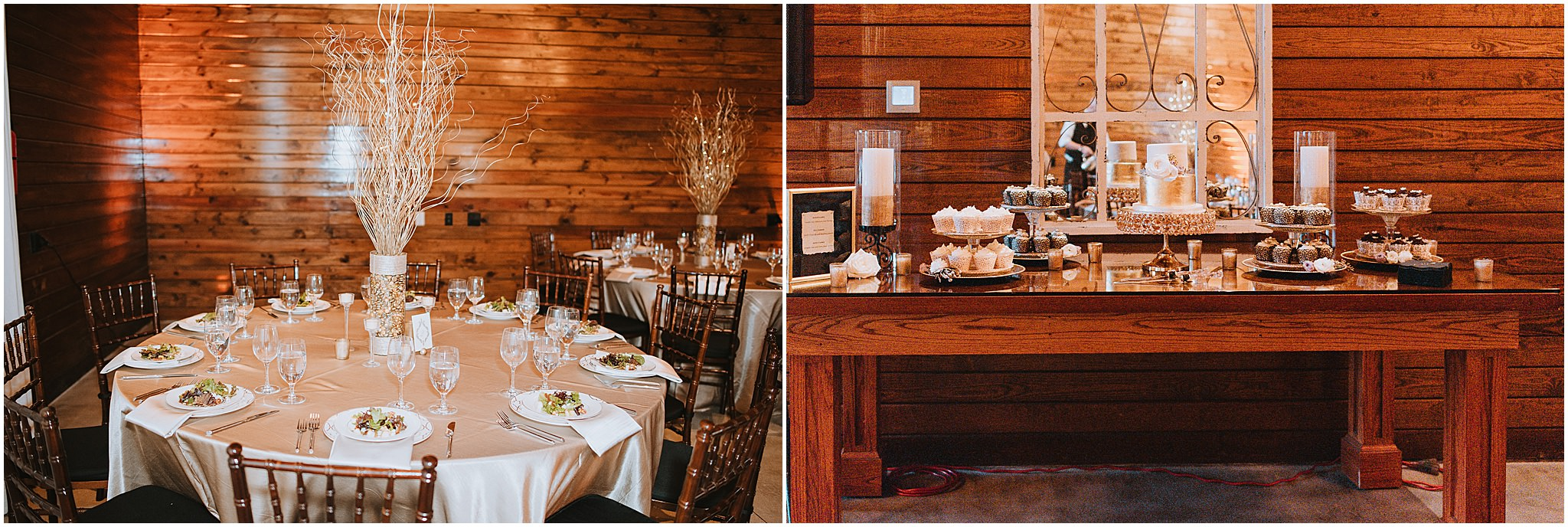 A Keswick Hall Golf Club Wedding in Charlottesville Virginia 246
