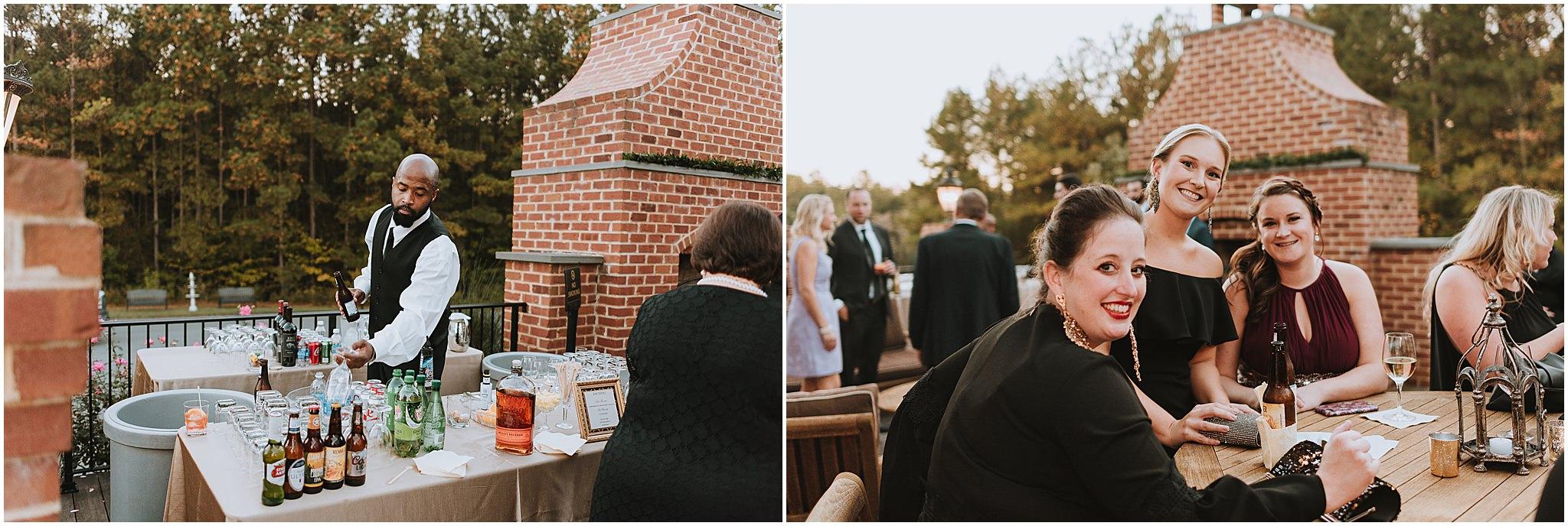 A Keswick Hall Golf Club Wedding in Charlottesville Virginia 258