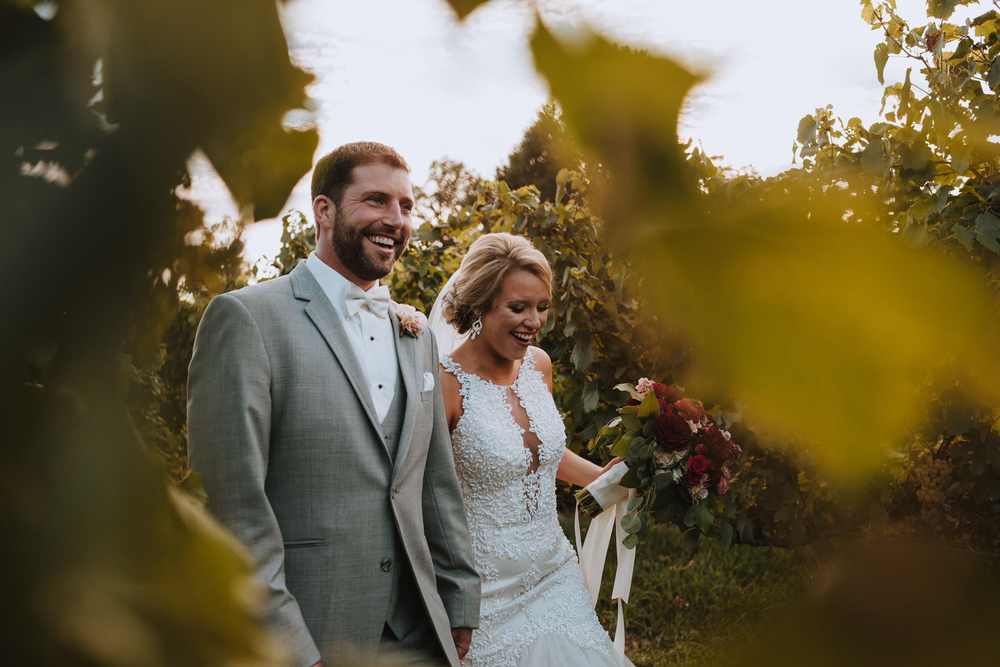 Ultimate Wedding Checklist 16