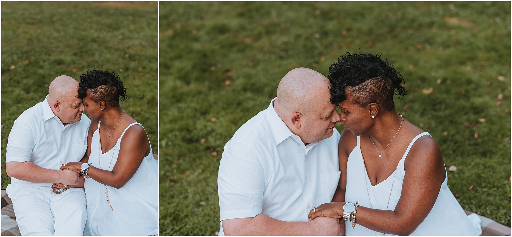 Maria & Brian Engagement session Peaks of Otter Lodge Bedford VA 78